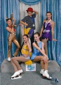 2010 National Showcase Juvenile