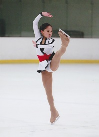 2012 Novice SP