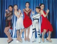 2012 SCIA Solo Free Dance