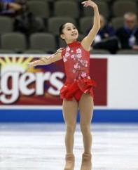 2013 Amy Lin FS