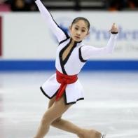 2013 Amy Lin SP