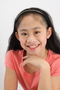 Amy Lin 2012 Portrait 1