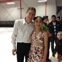 2013 Ice Dreams Oakland with Jason Brown