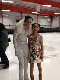 2013 Ice Dreams Oakland with Johnny Weir